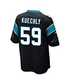 Kids' Luke Kuechly Carolina Panthers Game Jersey, Big Boys (8-20)