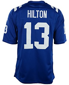 Nike Men's TY Hilton Indianapolis Colts Limited Jersey