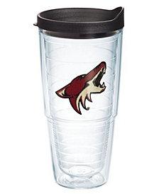 Tervis Tumbler Arizona Coyotes 24 oz. Emblem Tumbler