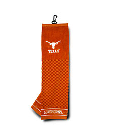 Team Golf Texas Longhorns Golf Towel