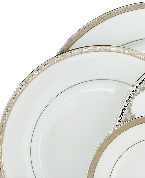Sensational Charter Club Closeout Dinnerware Grand Buffet Platinum Complete Home Design Collection Epsylindsey Bellcom