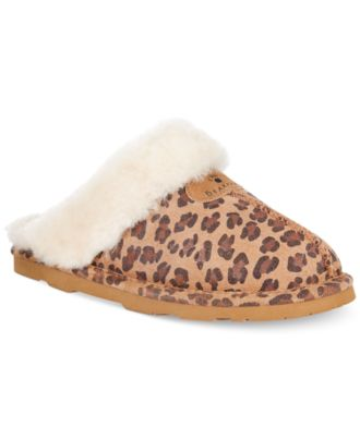 BEARPAW Loki II Slippers