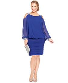 Formal Plus Size Dresses - Macy\'s