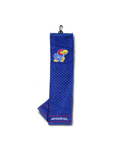 Team Golf Kansas Jayhawks Golf Towel