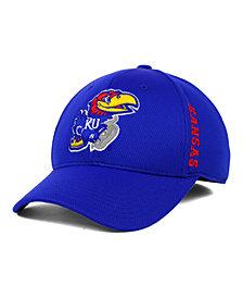 Top of the World Kansas Jayhawks Booster Cap