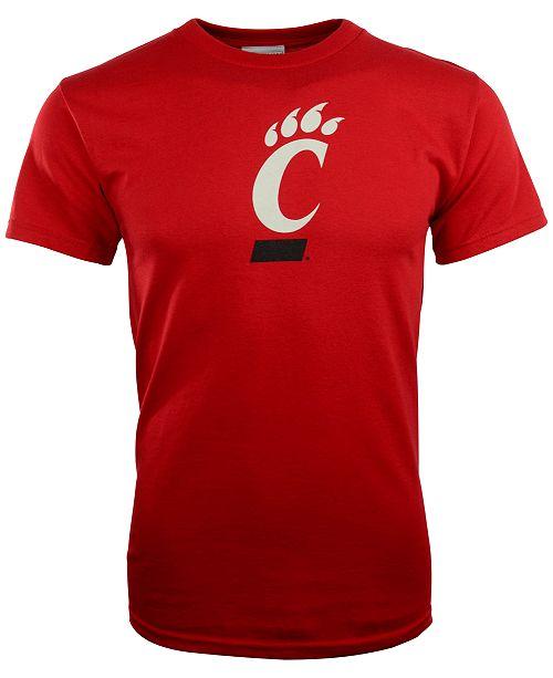 VF Licensed Sports Group Men's Short-Sleeve Cincinnati Bearcats T-Shirt