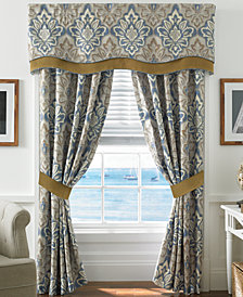 Croscill Captain's Quarters Window Collection
