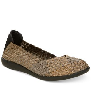 Steven by Steve Madden Criss Yoga Flats Women