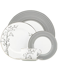 Lenox Willow 5 Piece Place Setting