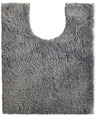 Closeout Martha Stewart Collection Ultimate Plush Contour Rug Bath Rugs Bath Mats Bed