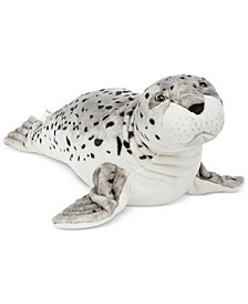Melissa and Doug Kids' Seal Plush