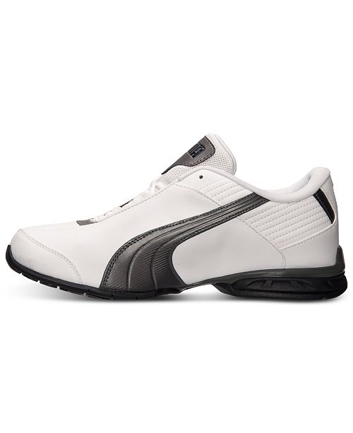 6b9612ae222a16 Puma Men s Super Elevate Running Sneakers from Finish Line - Finish ...