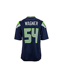 Men's Bobby Wagner Seattle Seahawks Game Jersey