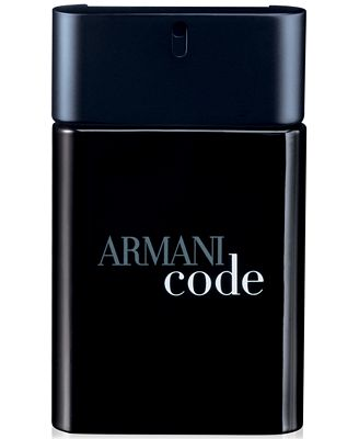 giorgio armani armani code eau de toilette travel spray 1 oz shop all brands macy s