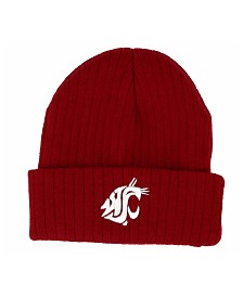 Top of the World Washington State Cougars Campus Cuff Knit Hat