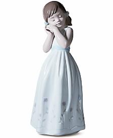 Lladro Collectible Figurine, My Sweet Princess