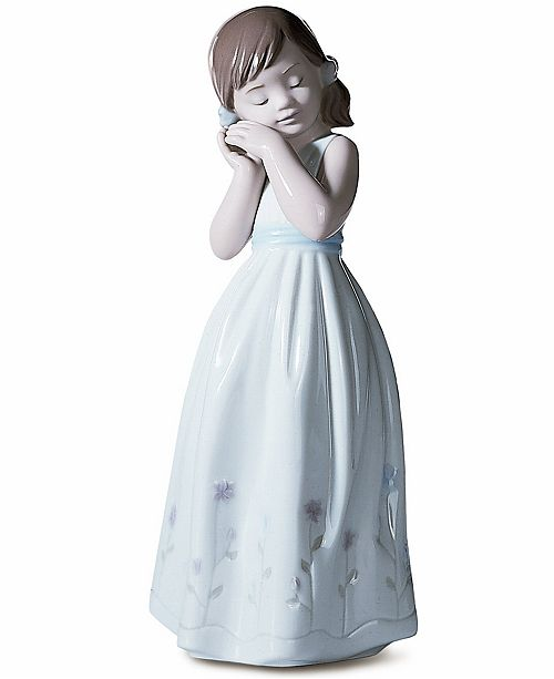 Lladro Collectible Figurine, My Sweet Princess