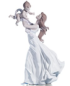 Lladro Collectible Figurine, My Little Sweetie