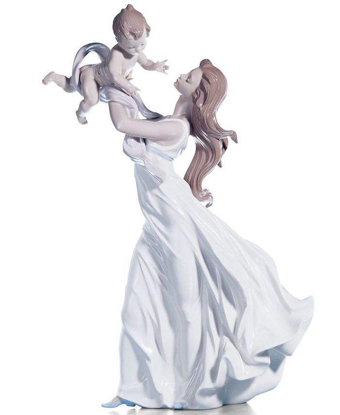"Lladró - ""My Little Sweetie"" Figurine"