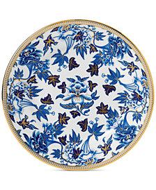 Wedgwood Hibiscus Salad Plate
