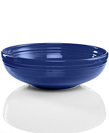 Fiesta Cobalt Large Bistro Bowl