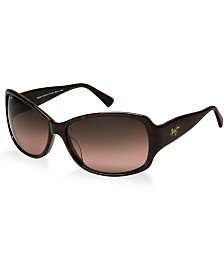 Maui Jim Polarized Nalani Sunglasses, 295