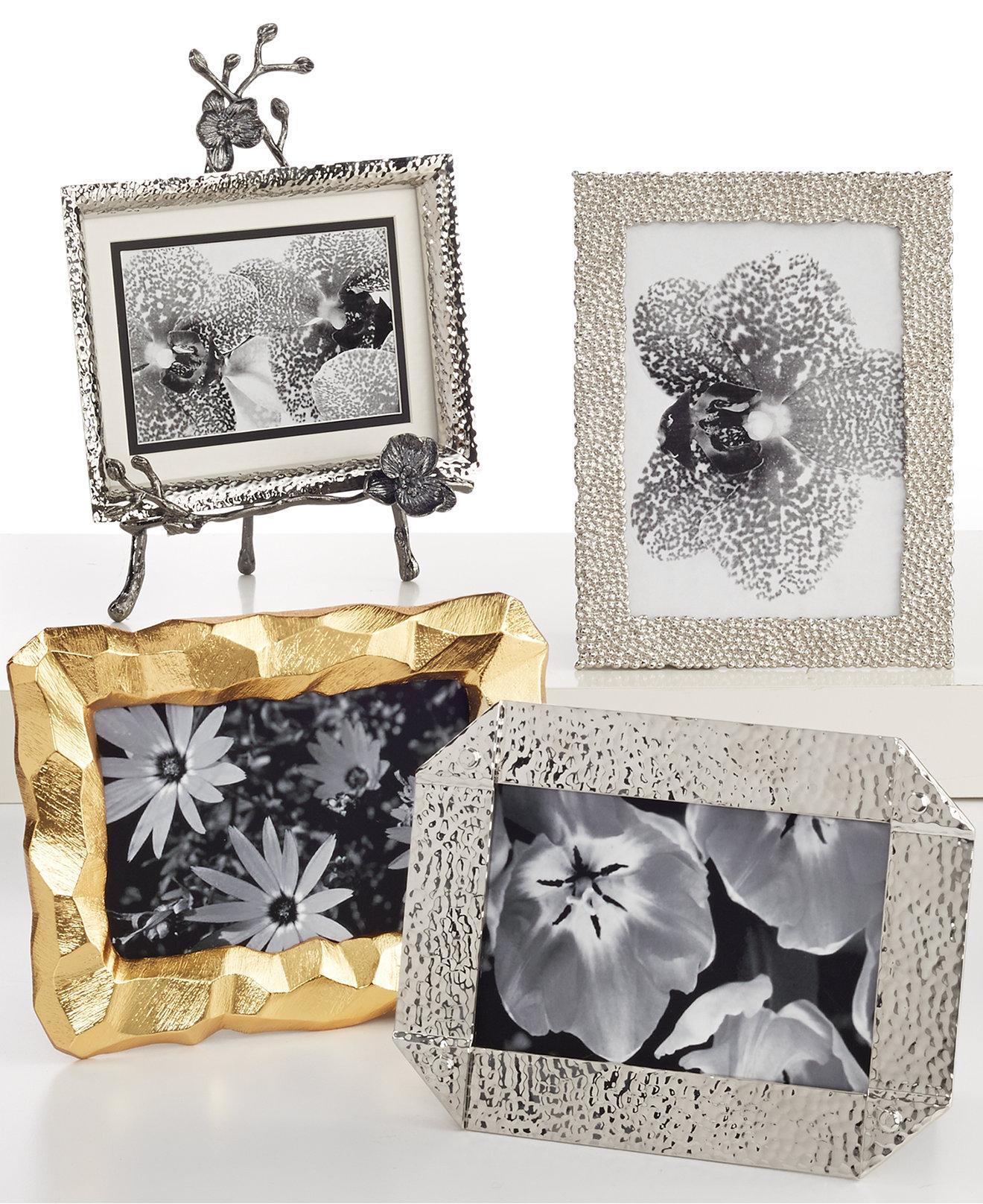 michael aram frames collection