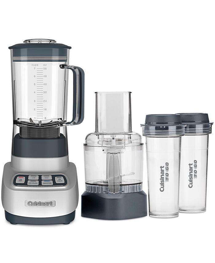 Cuisinart - BFP-650 Blender & Food Processor