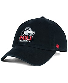 '47 Brand Northern Illinois Huskies Clean-Up Cap