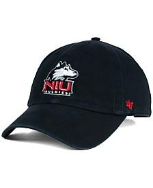 '47 Brand Northern Illinois Huskies Clean-Up Cap