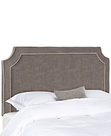 Corinth Upholstered Headboard - Queen