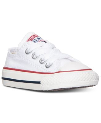 Baby (1-4) & Toddler (4.5-10.5) Chuck Taylor Original Sneakers from Finish Line