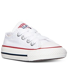 Toddler Boys' Chuck Taylor Ox Casual Sneakers from Finish Line