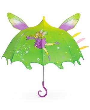Kidorable Little Girls' Fairy Umbrella
