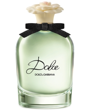 Dolce by Dolce & Gabbana Eau de Parfum Spray, 5 oz