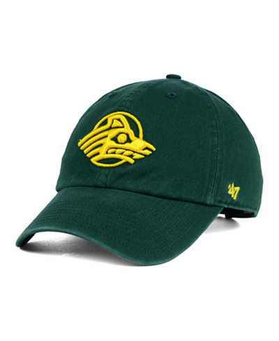 '47 Brand Alaska Anchorage Seawolves Clean-Up Cap
