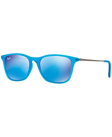 Ray-Ban Junior Sunglasses, RJ9061S CHRIS