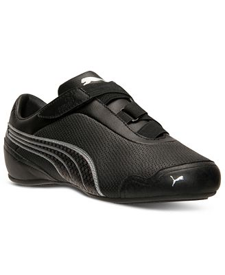 Puma Women's Soleil V2 Casual Sneakers from Finish Line