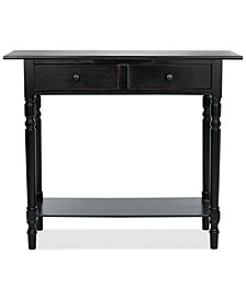 Cecil Console Table, Quick Ship