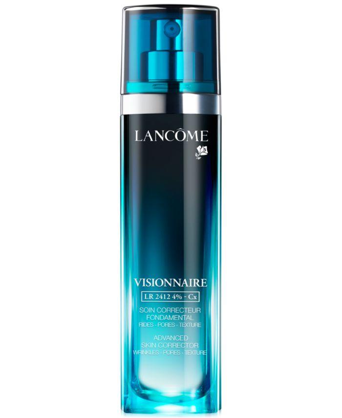 Lancôme Visionnaire Advanced Serum, 1.7 oz & Reviews - Beauty - Macy's
