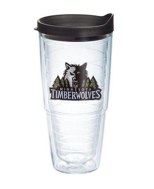 Minnesota Timberwolves 24 oz. Tumbler