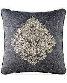 "Vaughn 18"" Square Decorative Pillow"