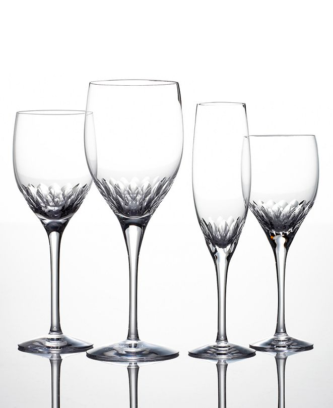 Orrefors Prelude Stemware Collection