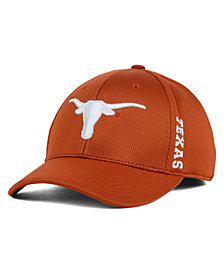 Top of the World Texas Longhorns Booster Cap