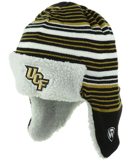 Top of the World UCF Knights Battler Knit Hat - Sports Fan Shop By ... ac2b2185524