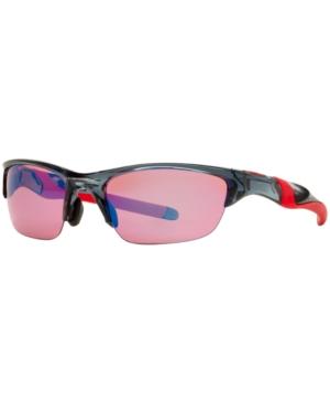 Oakley Sunglasses, Oakley OO9153 Half Jacket 2.0 Asi