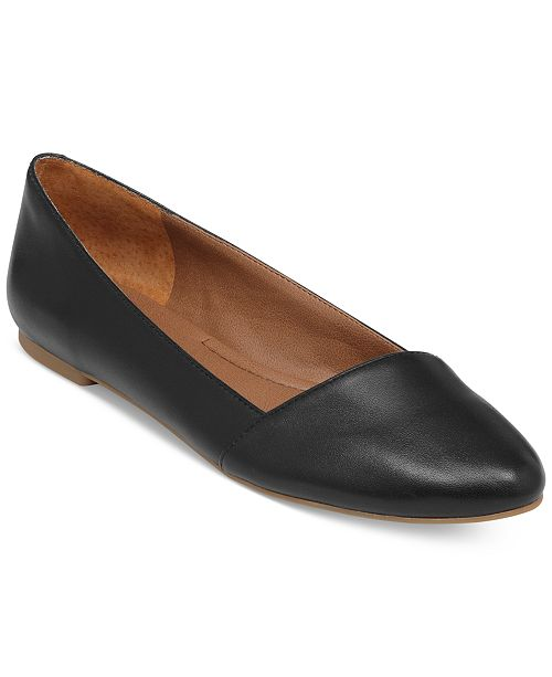 79d1dd0d4ba Lucky Brand Archh Flats   Reviews - Flats - Shoes - Macy s