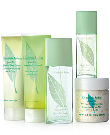 Elizabeth Arden Green Tea Collection
