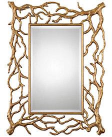 Uttermost Sequoia Mirror