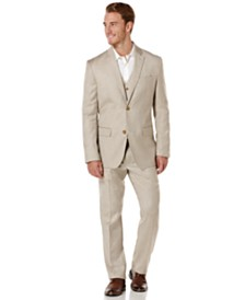 Perry Ellis Men's Suit Separates